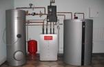 Как правильно выбрать газовый отопительный котел