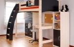 Детская мебель в комнату для двоих детей