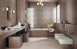 Оформление ванной комнаты в морском стиле