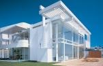 Виды и преимущества остекления фасадов