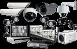 Рекомендации по установке систем видеонаблюдения