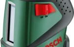 Нивелир Bosch Pll 360 – выбор профессионалов