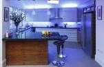 Светодиодные ленты в доме