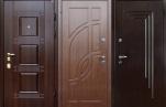 Выбираем входную дверь. Как и что?