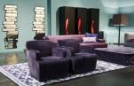 Современные модели мебели компании Casamilano