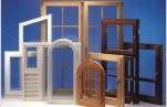 Отдать предпочтение ластиковым или деревянным окнам?