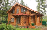 Деревянные окна у вас дома