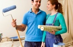 Этапы ремонта в доме