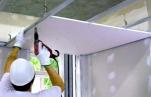 В чем преимущества отделки потолка гипсокартоном при ремонте квартиры?
