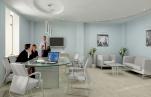 В каком стиле оформить офис