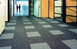 Секрет популярности ковровой плитки