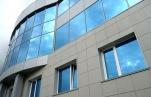 Что такое вентилируемые фасады?
