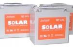 Разновидности аккумуляторов для солнечных батарей