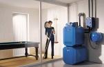 Преимущества использования газовых котлов