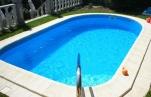 Преимущества бассейнов из полипропилена