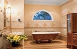 Ванная комната: чем отделать стены
