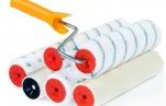 Что следует знать о малярных инструментах