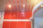 Как правильно установить реечный потолок