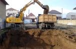В каком порядке организовать земляные работы в строительстве