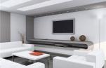 Стиль хай-тек в дизайне интерьера