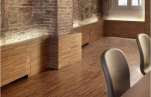 Чем хороша деревянная отделка помещения
