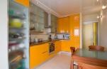 Дизайн мебели для кухонь